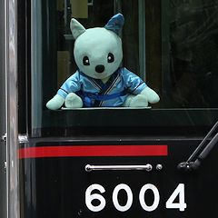 2015年星空列車のしんちゃん